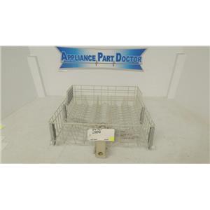 Whirlpool  dishwasher rack W10909088  W10826745 upper used