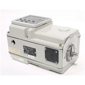 Honeywell HercuLine 2000 Electric Actuator Programmer 2001-100-090-126-200-20