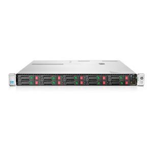 HP ProLiant DL360p Gen8 Server 2×E5-2670 Xeon 8-Core 2.6GHz  96GB RAM  10×600GB