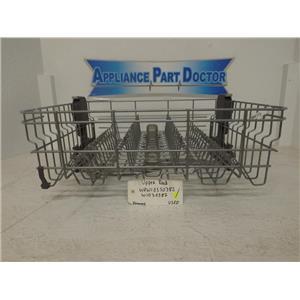 Kenmore Upper Rack WPW10350382 W1030382 Used