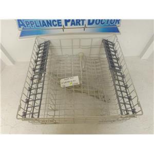 GE Dishwasher Dishrack Upper  WD28X10137 Used