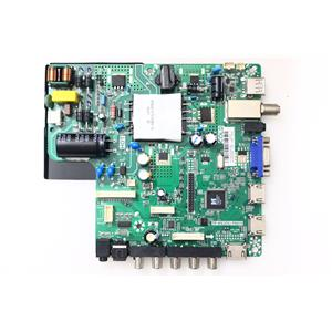 RCA RLDEDV4001-A-C Main Board / Power Supply AE0010885
