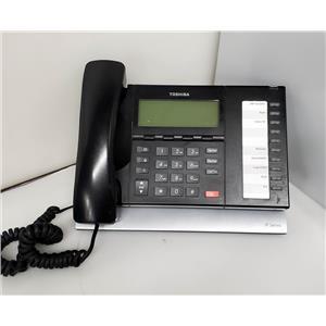 TOSHIBA IP5122-SD IP PHONES, LOT OF 50