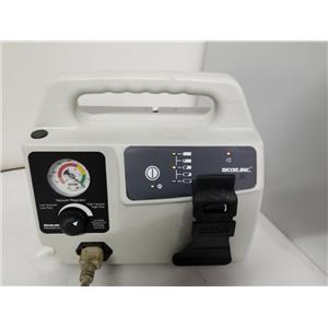 SSCOR 2314 Aspirator Suction Pump