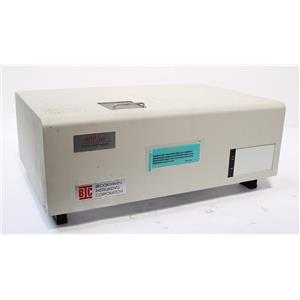 Brookhaven Instruments Corp. 90 Plus Particle Size Analyzer AS-IS