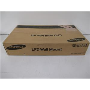 """Samsung WMN6575SD LFD WALL MOUNT FOR 65""""-75"""" DISPLAYS - FACTORY SEALED"""