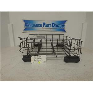 GE Lower Rack WD28X2610  WD28X22827 Used