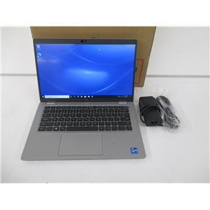 """Dell DY0HX Latitude 5420 14"""" i7-1185G7 16GB 512GB NVMe W10P UNUSED w/WARR 3/9/22"""