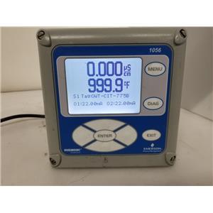 Rosemount 1056-01-20-32-AN Liquid Analyzer