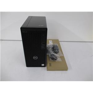 Dell 50FXK OptiPlex 3080 MT i5 10500 8GB 256GB NVMe W10P w/WARR TO 2024