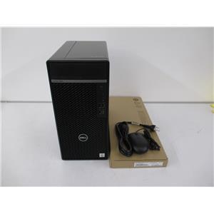 Dell J7N52 OptiPlex 7080 MT i7-10700 16GB 512GB NVMe W10P w/WARR TO 2/06/2024