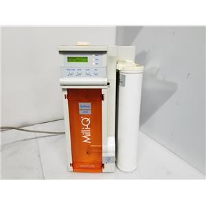 Millipore Milli-Q Synthesis A10 Water Purification System w/ Q-Pod Dispenser