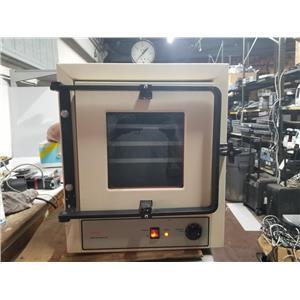 Precision Scientific Napco 5851-120 Vacuum Oven