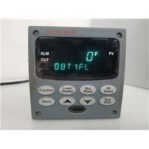 Honeywell UDC2500 Temperature Controller DC2500-C0-1000-210-00000-E0-0