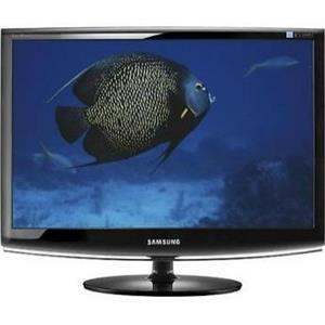 """Samsung SyncMaster 2433BW 24"""" Widescreen LCD Computer Display"""