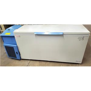 Thermo Scientific Revco ULT2090-10-A  Ultra Low -86C Chest Freezer