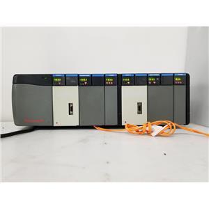 Honeywell TC-FPCXX1 w/ 2x TC-FFRU01, 2x TK-FTEB01, TC-PRR021, TC-PRS021