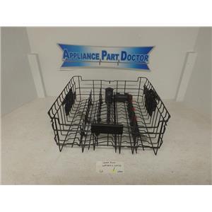GE Dishwasher WD28X22843 Upper Dishwasher Rack Used