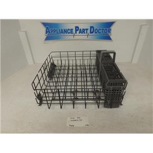 Maytag Dishwasher  W10665650 Lower Dish Rack Used