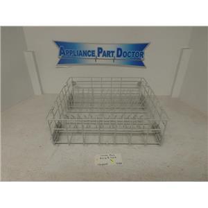 Whirlpool Dishwasher 8268709 Lower Dish Rack Used