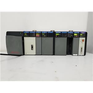 Honeywell TC-FPCXX2 w/TC-FFIF01,TC-FTEB01,TC-PRS021,TK-ZLCSR1,1756-DNB,TC-IXL061