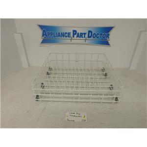 Frigidaire Dishwasher 154866902 Lower Dish Rack Used