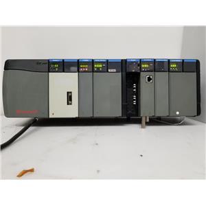 Honeywell TC-FPCXX2w/TC-FFIF01,TC-FTEB01,TC-PRS021,TC-IXR061,TC-CCR013,TC-IOLI01