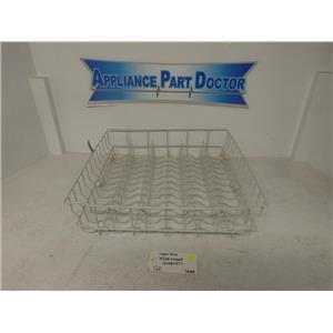 GE Dishwasher WD28X10369  WD28X277 Upper Dish Rack Used