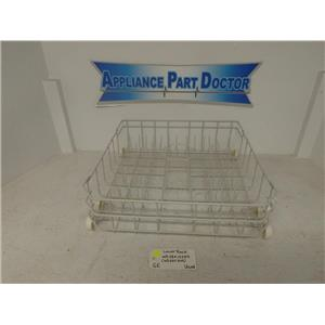 GE Dishwasher WD28X10284  WD28X305 Upper Dish Rack Used