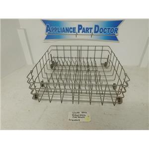 Frigidaire Dishwasher 808602402  154432604 Lower Dish Rack Used