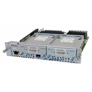 Cisco SM-SRE-910-K9 1TB HDD 4GB RAM 1Gig Control Processor Module for Cisco 3900