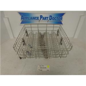 Kenmore Dishwasher WPW10350382 Upper Dish Rack Used