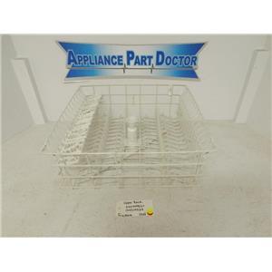 Frigidaire Dishwasher 5304498211  154319524 Upper Dish Rack Used