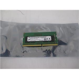 DELL KRVFX 8GB 1RX16 PC4-3200 SODIMM MEMORY