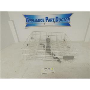 Frigidaire Dishwasher 5304498202 Upper Dish Rack Used