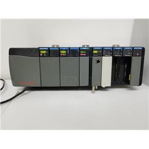 Honeywell TC-FPCXX2 w/TC-PRS021,TK-ZLCSR1,TC-FTEB01,TC-CCR012,TC-ODA161