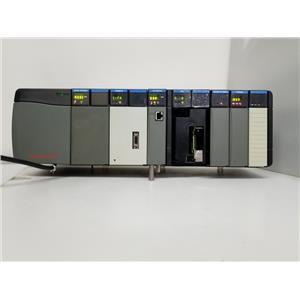 Honeywell TC-FPCXX2 w/TC-PRS021,TC-FFIF01,TK-FTEB01,TC-CCR011,TK-ZLCSR1