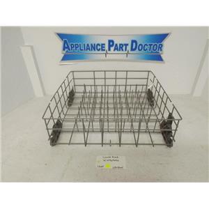 Whirlpool Dishwasher W10464642 Lower Dish Rack Used