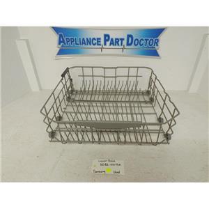 Samsung Dishwasher DD82-01075A Lower Dish Rack Used