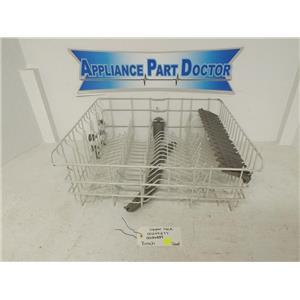 Bosch Dishwasher 00249277  00186889 Upper Dish Rack Used
