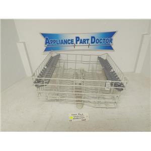GE Dishwasher WD28X10411  WD28X10154 Upper Dish Rack Used