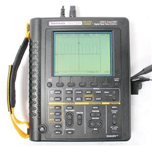 Tektronix THS720P 100MHz 500MS/s Dual Channel Oscilloscope