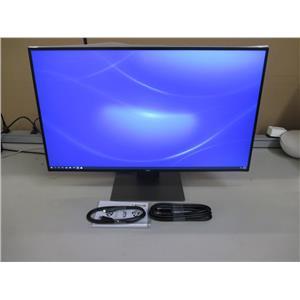 "Dell U2721DE UltraSharp 27"" 16:9 QHD USB Type-C Hub IPS UNUSED/WARR TO 6/2024"