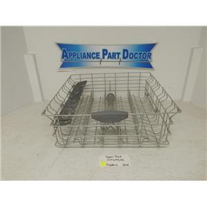 Frigidaire Dishwasher W154319526 Upper Dish Rack Used