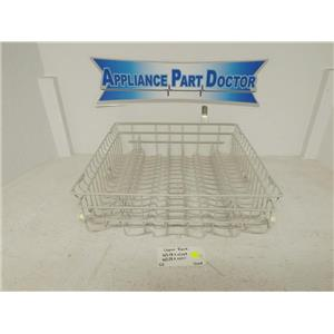 GE Dishwasher WD28X10369  WD28X10011 Upper Dish Rack Used