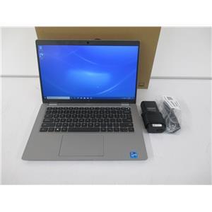 "Dell 293RP Latitude 5420 14"" i5-1145G7 8GB 256GB NVMe W10P WAR TO 2/25/22 *READ*"