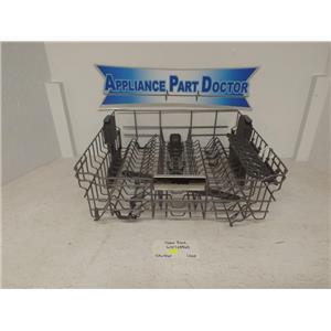 Whirlpool Dishwasher W10728863 Upper Dish Rack Used