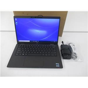 """Dell XVW8Y Latitude 7420 14"""" i5-1145G7 16GB 256GB NVMe W10P -NEW/2024 WARRANTY"""