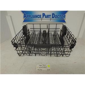 Maytag Dishwasher W10194864 Upper Dish Rack Used