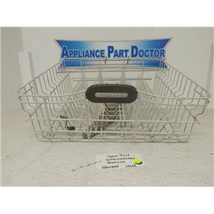 Whirlpool Dishwasher WPW10350382  8539234 Upper Dish Rack Used